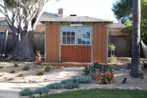 Mesa Adobe Garden 7