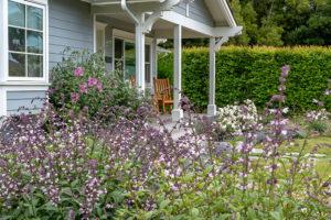 Family Friendly Cottage Garden 28