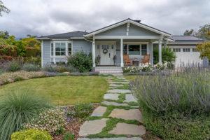 Family Friendly Cottage Garden 29