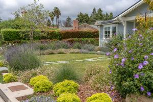 Family Friendly Cottage Garden 35