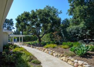 Rametto Montecito Ranch Garden 1